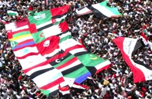 Arab Spring: huge hope, short life. Source: http://www.iranreview.org/content/Documents/Ideas-and-Movements-behind-the-Arab-Spring.htm